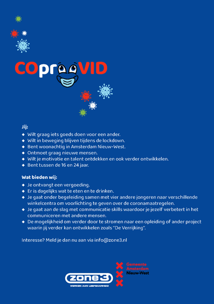 COprooVID flyer A5 300