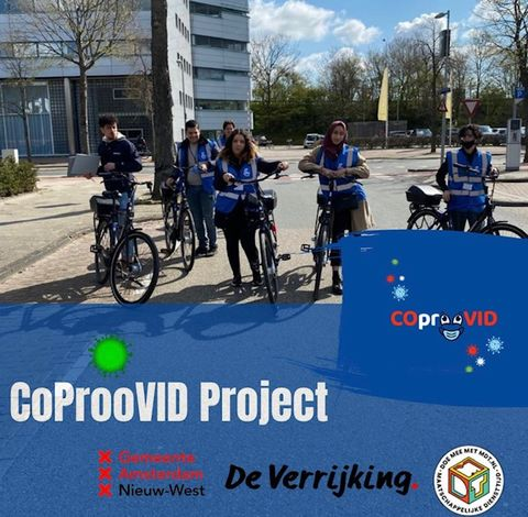 CoProoVID Project